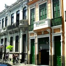 Centro Histórico do Rio