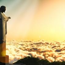 Corcovado/Cristo Redentor