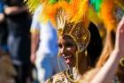 Ensaio das escolas de samba