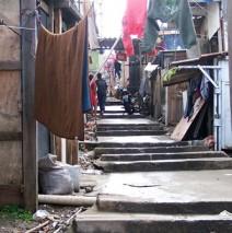 Favela da Rocinha