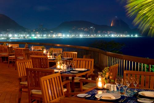 Noite do Rio de Janeiro